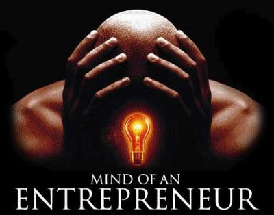Mental Factors of Entrepreneurship